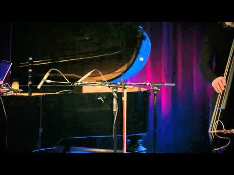 Duo Sebastian Studnitzky / Paul Kleber live 2012 | Jazz | 55 Arts Club Berlin