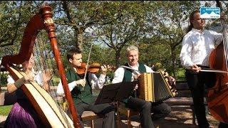 Volksmusik Bayern: Hermann Huber und das Quartett fesch & resch
