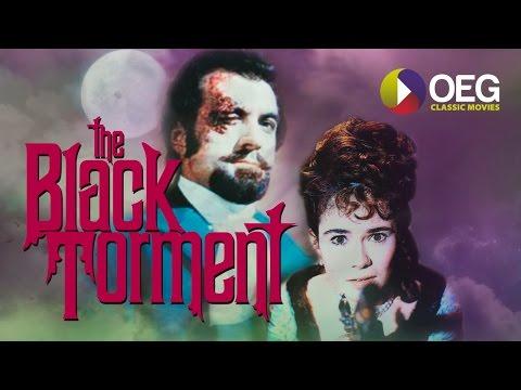 The Black Torment 1964 Extras Clip