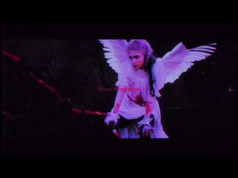 Wardon✨ FALLEN ANGEL ⚡️