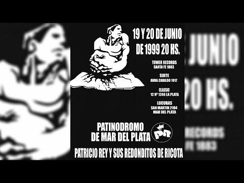 Mi perro dinamita (Patinódromo de Mar del Plata, 19-06-1999) - Los Redondos (HD - subtitulado)