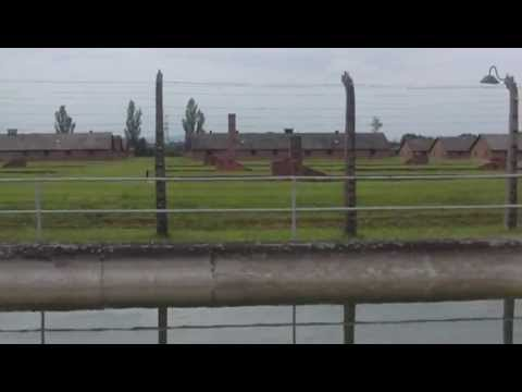 Auschwitz Birkenau This Is Not A Swimming Pool Youtube