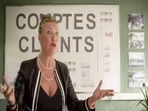 """Vidéo 118 318 """"sévices clients"""" film Céline Duhamel extrait 2"""
