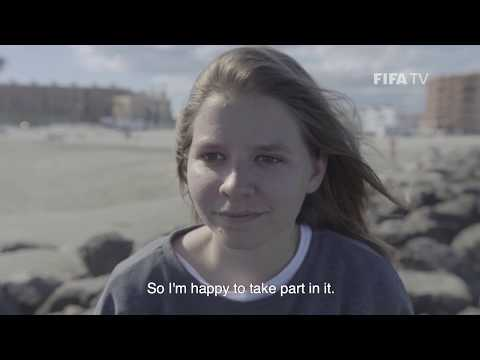 FIFA Women's World Cup™ Volunteers Dare To Shine - Montpellier