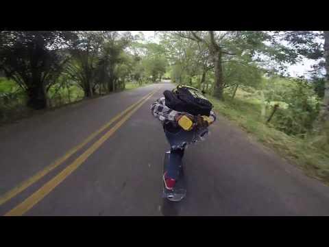 Río Oso Colombia 20min Raw Run