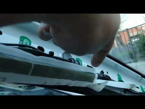 Hardwire Dashcam In Volkswagen Passat Or Jetta