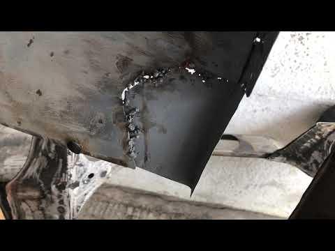 CLASSIC MINI Engine bay clean *part 2*