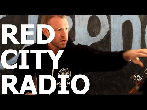 Red City Radio -