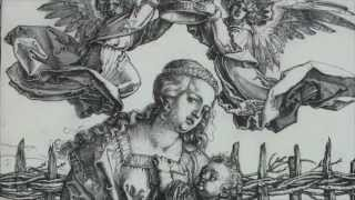 New for the Wall 2013: Mary Weaver Chapin, Ph.D. - Albrecht Dürer