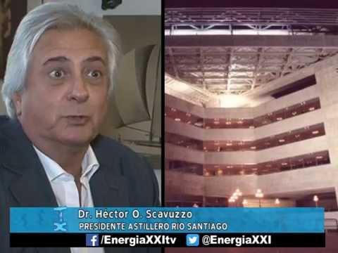 ENERGIAXXI 148 Rio Santiago - Expo Viento y Energia 04/04/2015