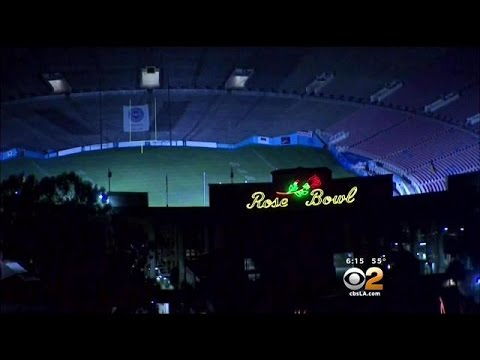 Pasadena Residents Divided Over Prospect Of Annual Music Festival At Rose Bowl