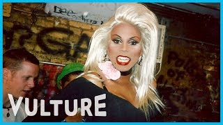 A History of the New York Drag Scene that Launched #RuPaul