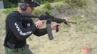 Bench Review Surefire Mag Field Test