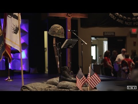 Memorial Day 2016 in the West Valley