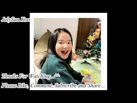 SoDa Siblings' House So Eul and Da Eul're Growing up Now FMV The Return Of Superman