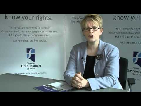 Financial Ombudsman Service (FOS) explains the complaint process