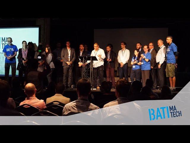 La 3e édition de la conférence Batimatech couronnée de succès