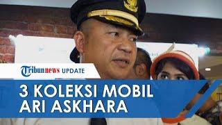 Dicopot dari Kursi Dirut Garuda Indonesia, Ini Dia Koleksi Mobil Ari Askhara