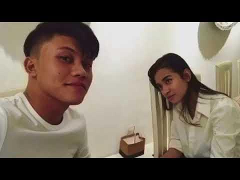 Rizky Febian & Dilla Hartono - Akad