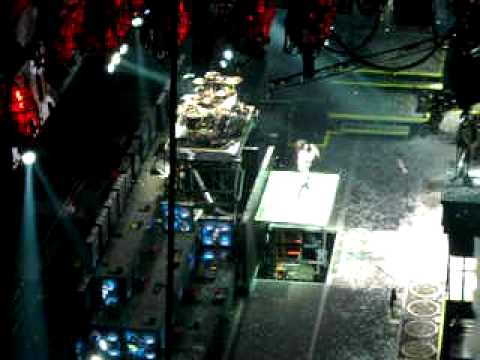 KISS '2K9 @ Staples' Center 205