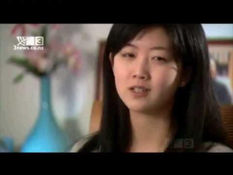 Asian girls in new zealand