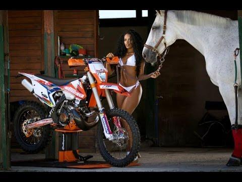 Hot Ride | Evo-press by LifestyleSport - Karen Ariane