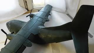 Самолет Из Пластилина И Пушка В Стиле Кроссаут Не Завершенные Проекты