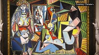 Rare $140M Picasso Likely to Set Auction World Record