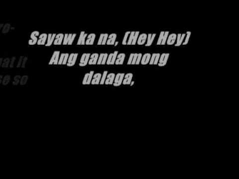 mare ~ Black eyed peas + Lyrics