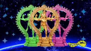 Idathu Padham - The Dance of Siva - Sudha Ragunathan