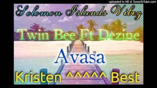 Twin Bee Ft Dezine - Avasa (Pacific Music 2015)