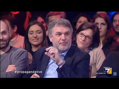 Propaganda Live - Puntata 12/01/2018