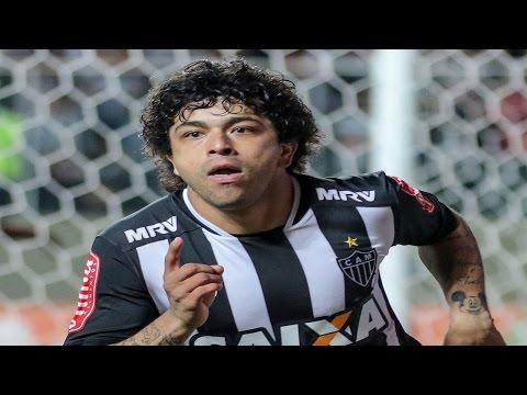 Atlético-MG 3 x 0 Santa Cruz - Narração: Osvaldo Reis, Rádio Globo MG 30/07/2016