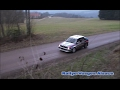 Essai Jean louis balland Lancia Delta