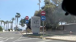 Drive around Torrevieja 2019