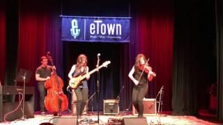 Boulder's Got Talent 2017 /// Juli & Aubrea
