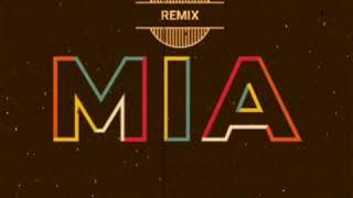 Remix Eres Ma BAD BUNNY FT DRAKE INTRO DILE - DON OMAR.mp3