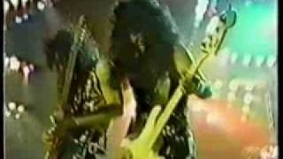 『JEALOUSY LOUDNESS LIVE IN HIMEJI』 より 1988.6.3 姫路市文化センタ...