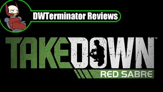 Review - Takedown: Red Sabre