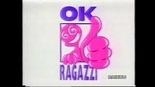 Sigla SOLLETICO - Rai Uno 1999