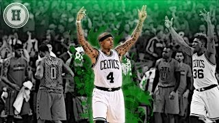 "Isaiah Thomas - ""Against All Odds"" - Motivation ᴴᴰ"