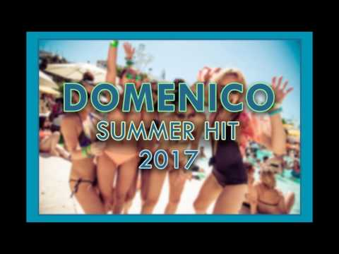 DOMENICO SUMMER HIT 2017 - FROM CROATIA WITH LOVE (Adriatic Official Teaser)