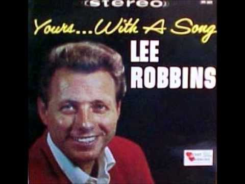 The Lord I Worship - Lee Robbins