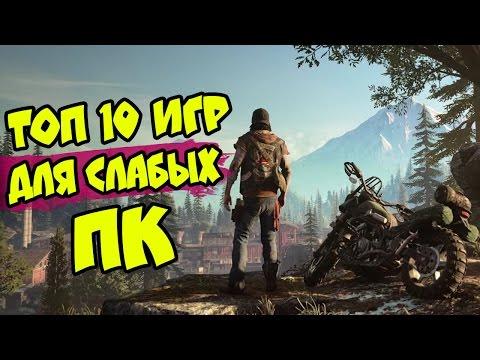 ТОП 100 игр MyPlayCity