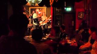 East Lonesome Drifters - London Bakersfield and honky tonk LIVE!