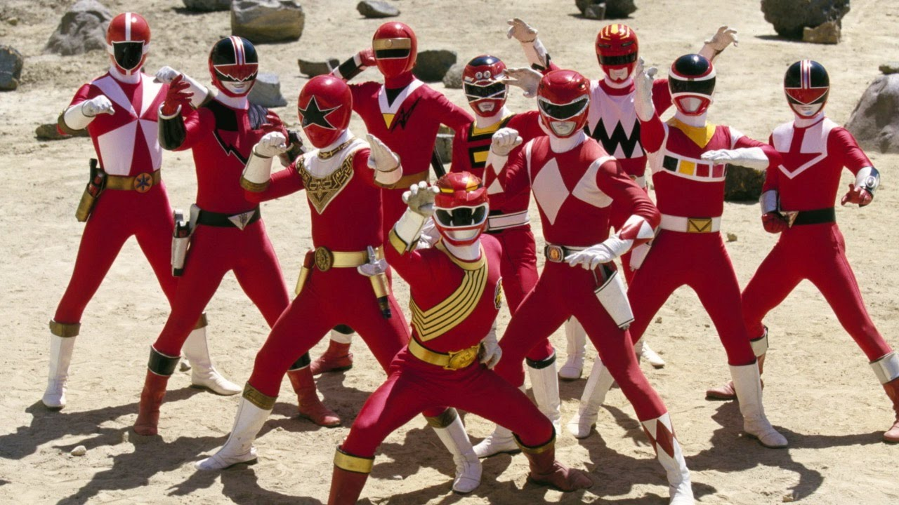 Los 10 red rangers latino dating. Los 10 red rangers latino dating.