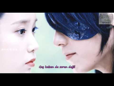 (Türkçe Altyazılı) Davichi - Forgetting You (Moon Lovers OST Part 4)