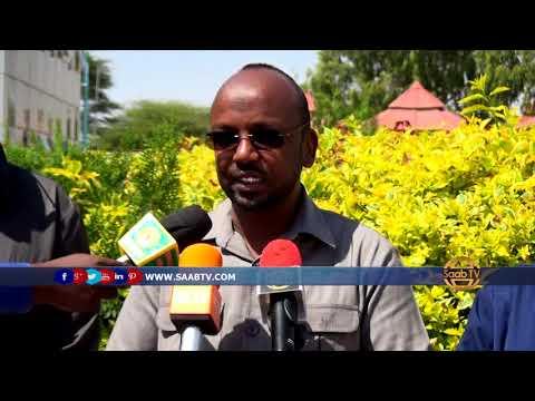 Somaliland & Soomaliya oo wada Hadalo Ku Saabsan Muranka Hawada Ku Yeelanaya Itoobiya