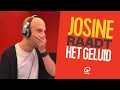 Download Josine raadt Het Geluid 2017 // Qmusic MP3 song and Music Video