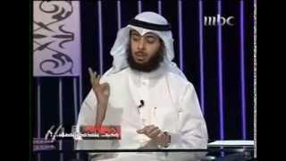 كيف تتلذذ بالصلاة الحلقه 3 كامله -مشاري الخراز